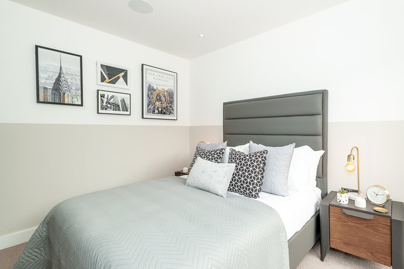 3 bedroom(s) apartment to sale in Chapman House, 24 Aerodrome Road, Beaufort Park , London-image 9