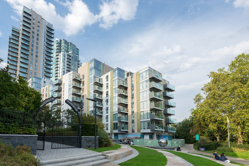1 bedroom(s) apartment to sale in Goodchild Road, Woodbury Down, London-image 12