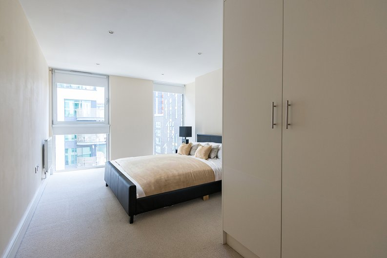 1 bedroom(s) apartment to sale in Cobalt Point, Millharbour, Canary Wharf, London-image 10