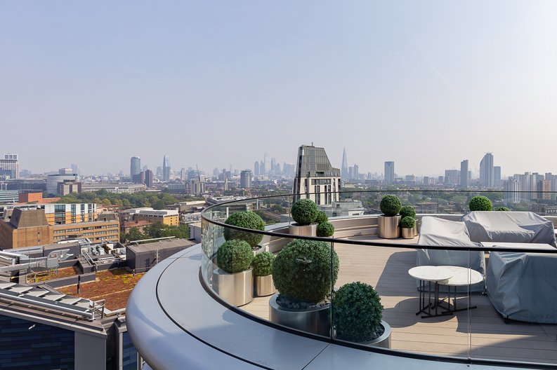 3 bedroom(s) apartment to sale in The Corniche, Albert Embankment, Vauxhall-image 11