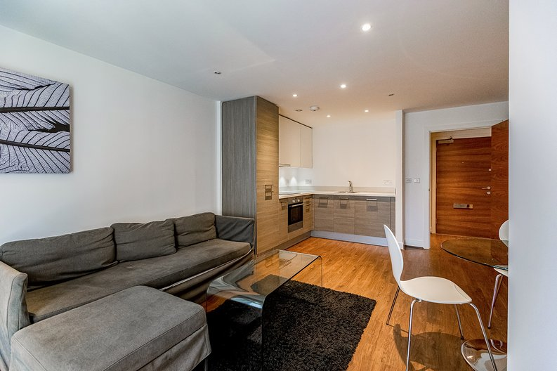 1 bedroom(s) apartment to sale in Bromyard Avenue, Napier West, London-image 1