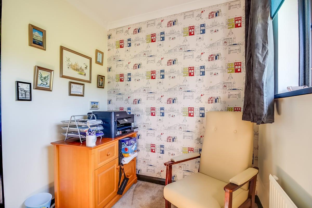 Churchfield House Gilcrux property image