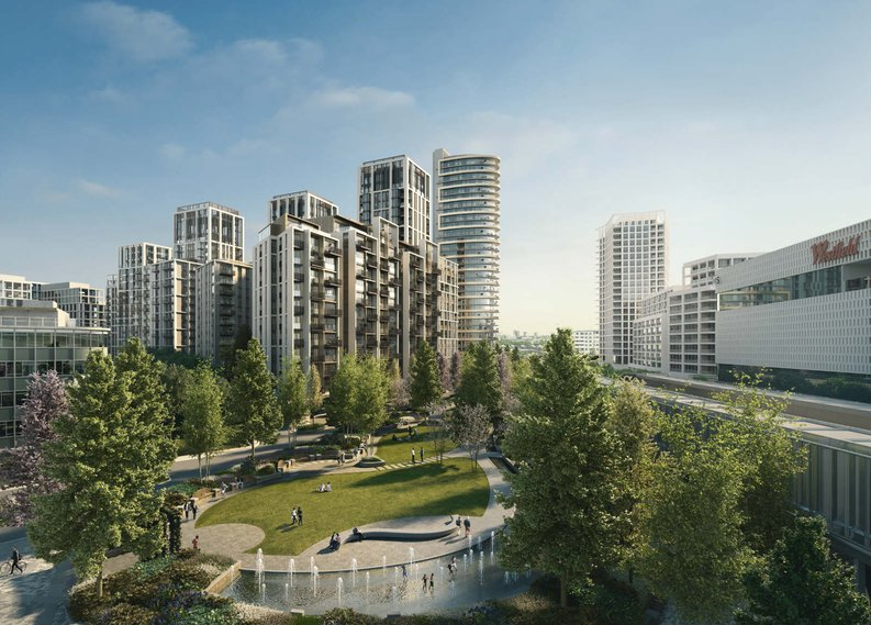 3 bedroom(s) to sale in The Premium Collection, Belvedere Row, White City, London-image 2