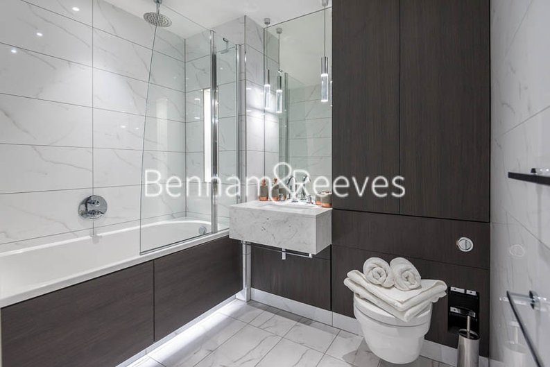 1 bedroom(s) apartment to sale in Marquis House, Sovereign Court, Hammersmith-image 4