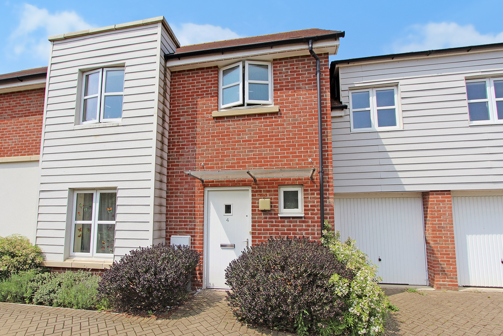 Vales Place, Cambridge, Cambs Image
