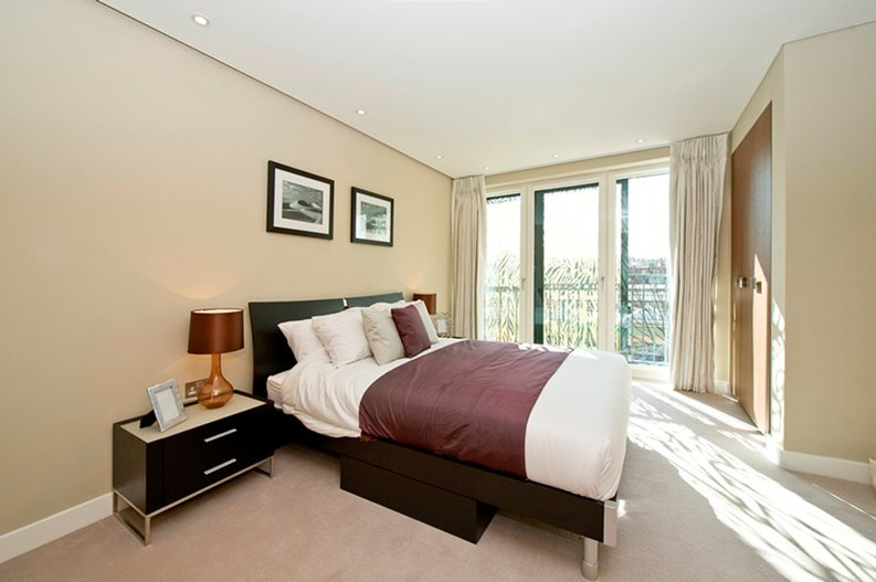 1 bedroom(s) apartment to sale in Kensington Church Street, Notting Hill-image 4