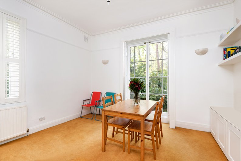 1 bedroom(s) apartment to sale in South End Road, Hampstead, London-image 14