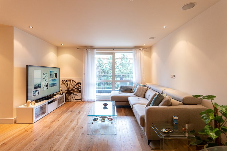 2 bedroom(s) apartment to sale in Doulton House, Park Street, Imperial Wharf, Fulham-image 7