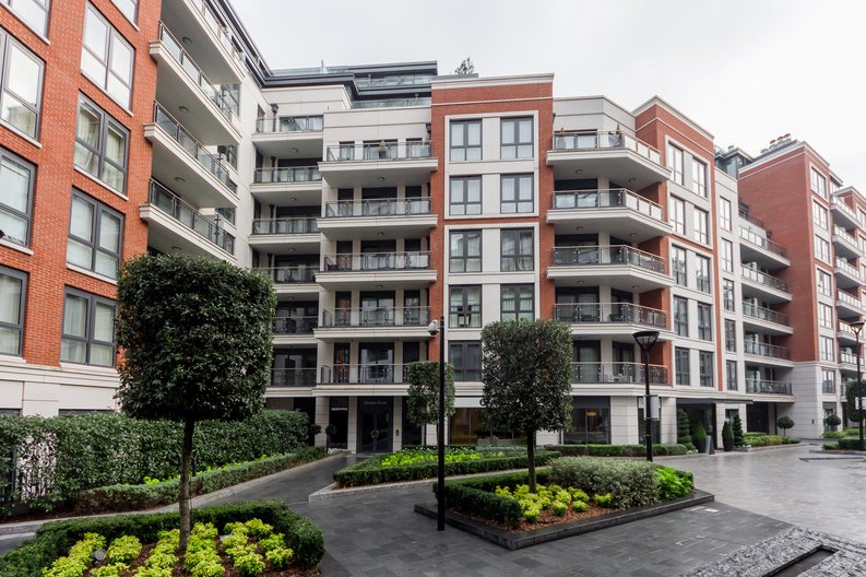 1 bedroom(s) apartment to sale in Doulton House, Park Street, Chelsea Creek-image 5