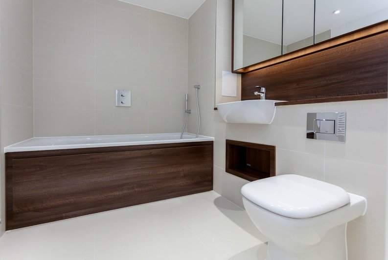 2 bedroom(s) apartment to sale in Gothenburg Court, Bailey Street, Surrey Quays-image 6