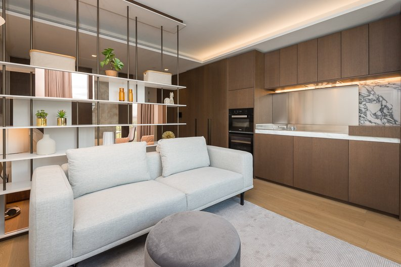 1 bedroom(s) apartment to sale in Casson Square, Southbank Place, Waterloo, London-image 3