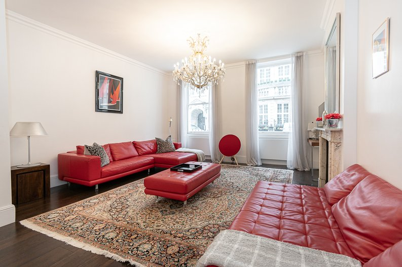 2 bedroom(s) apartment to sale in Park Street, Mayfair, London-image 20