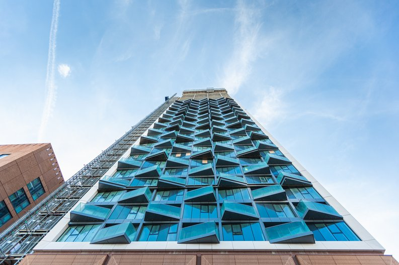 1 bedroom(s) apartment to sale in One Point West, Portal Way, North Acton-image 5