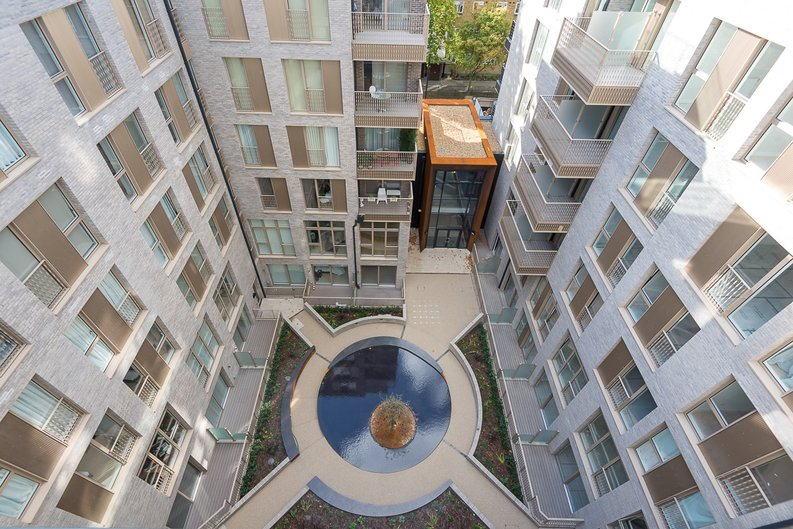1 bedroom(s) apartment to sale in Rochester Place, Camden-image 15