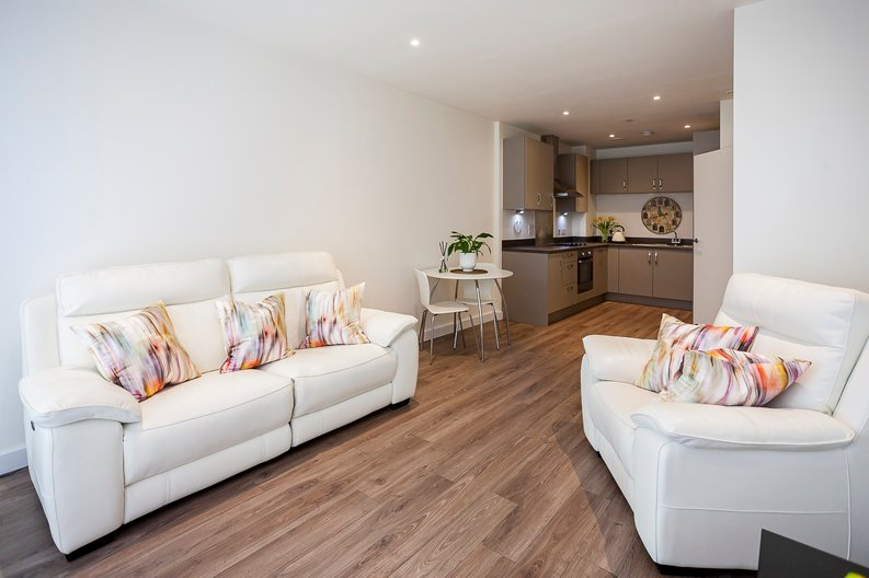 1 bedroom(s) apartment to sale in Drummond House, Victory Parade, Woolwich, London-image 16