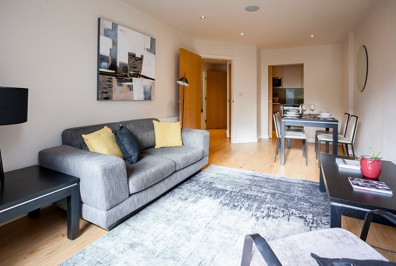 1 bedroom(s) apartment to sale in Croft House, Heritage Avenue, Beaufort Park, Colindale-image 4