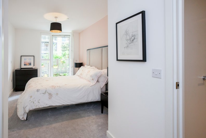 1 bedroom(s) apartment to sale in Drummond House, Victory Parade, Woolwich, London-image 13
