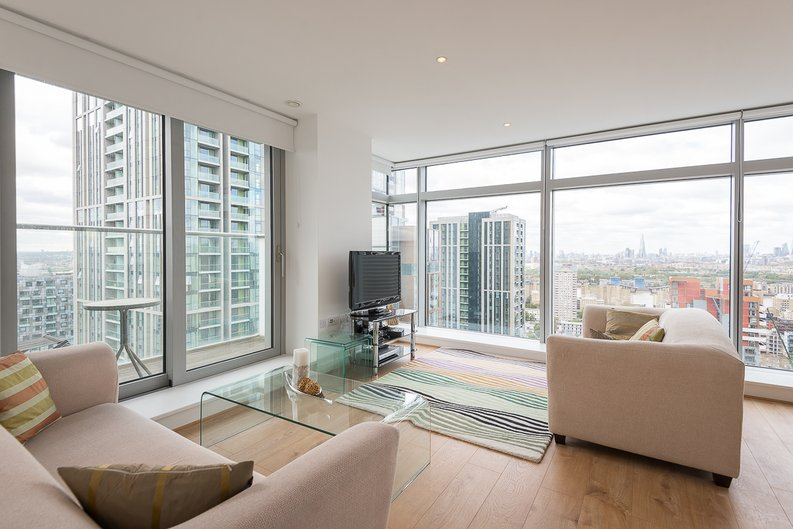 2 bedroom(s) apartment to sale in West Tower, Pan Peninsula Square, Canary Wharf-image 1