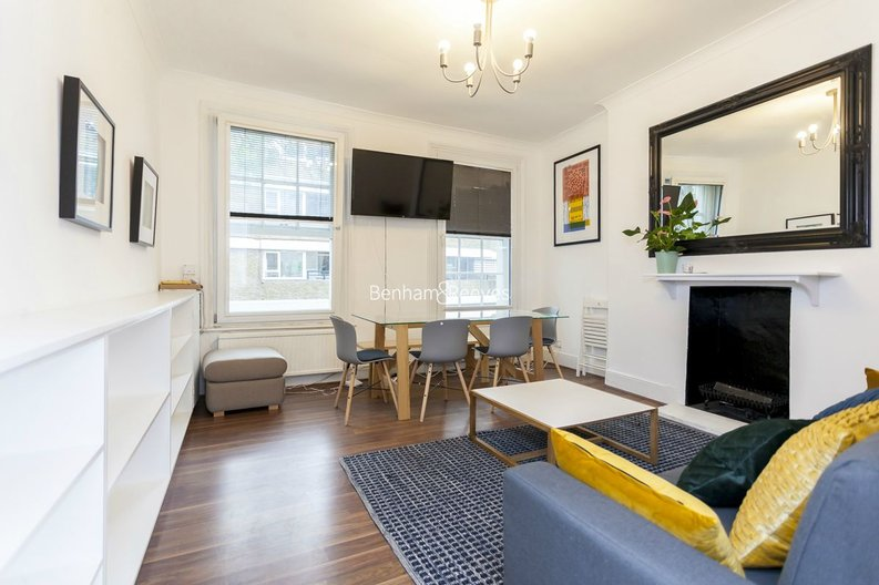 3 bedroom(s) house to sale in Endell Street, Covent Garden, London-image 5