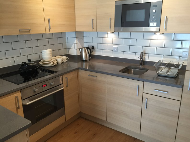 1 bedroom(s) apartment to sale in Arctic House, Beaufort Park, London-image 2