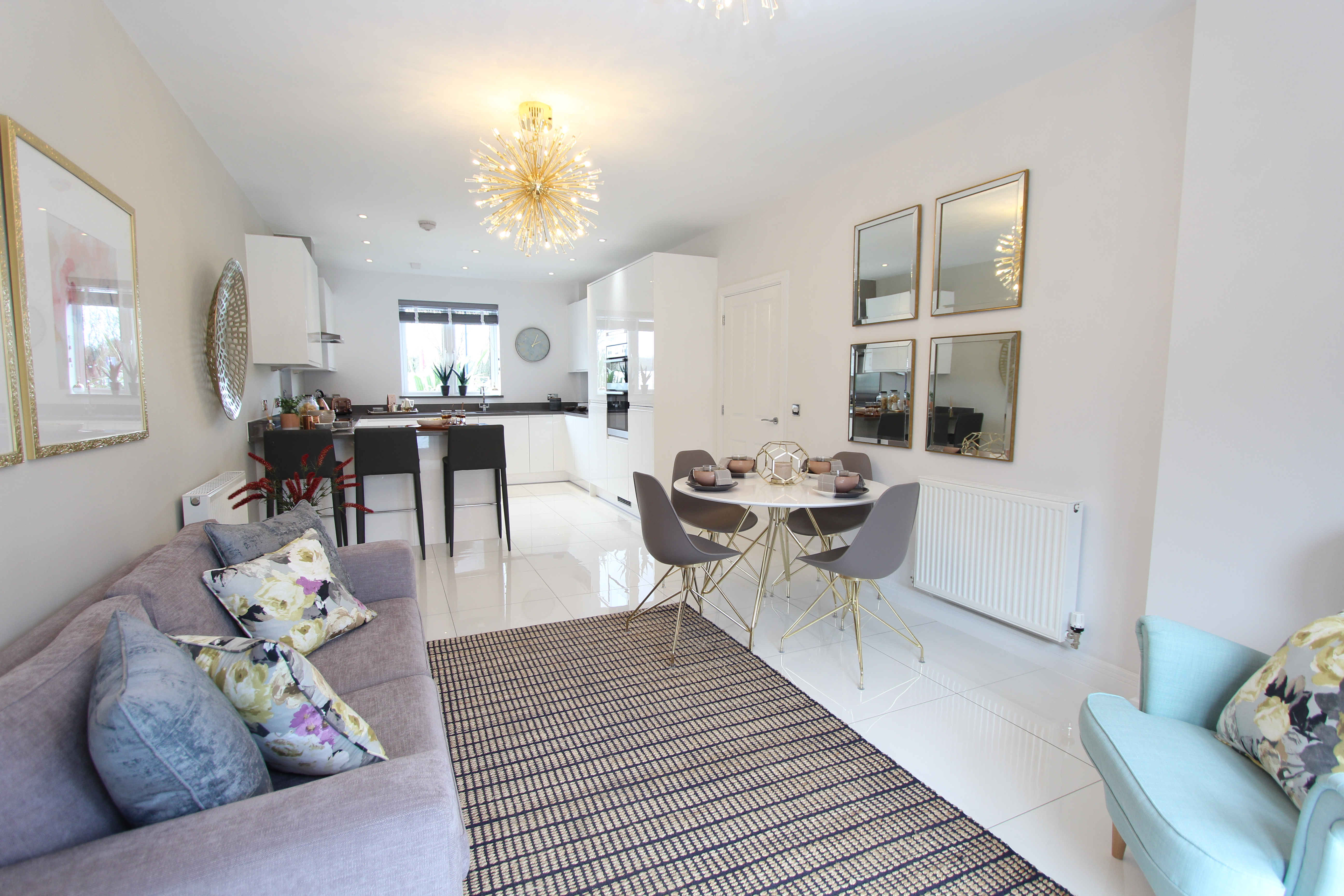 Detached Family Home, Bedford Image