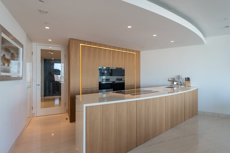 3 bedroom(s) apartment to sale in St George Wharf, Vauxhall, London-image 16