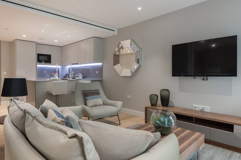 1 bedroom(s) apartment to sale in Ariel House, Vaughan Way, Wapping, London-image 8