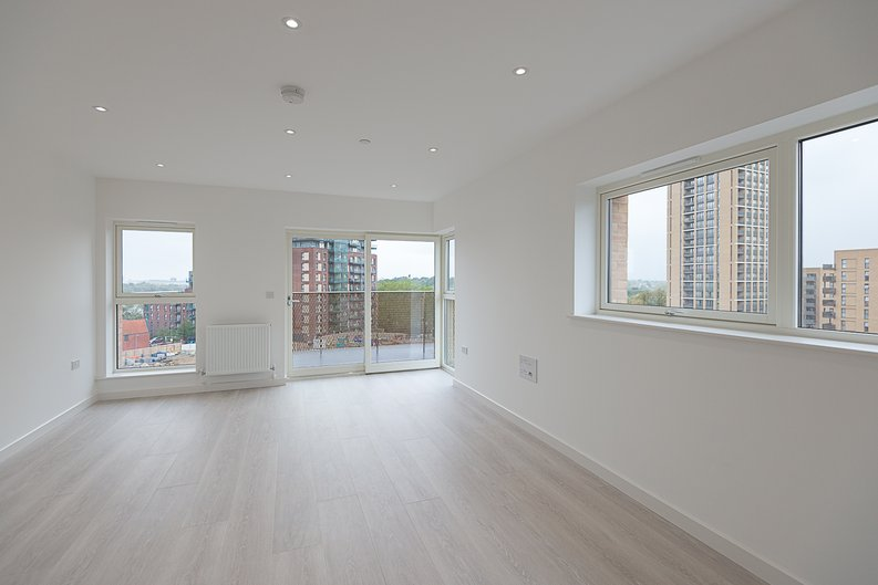 2 bedroom(s) apartment to sale in Starling Apartments,, Hendon Waterside-image 1