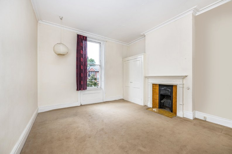 5 bedroom(s) apartment to sale in Rosslyn Mansions, Goldhurst Terrace, South Hampstead, London-image 12