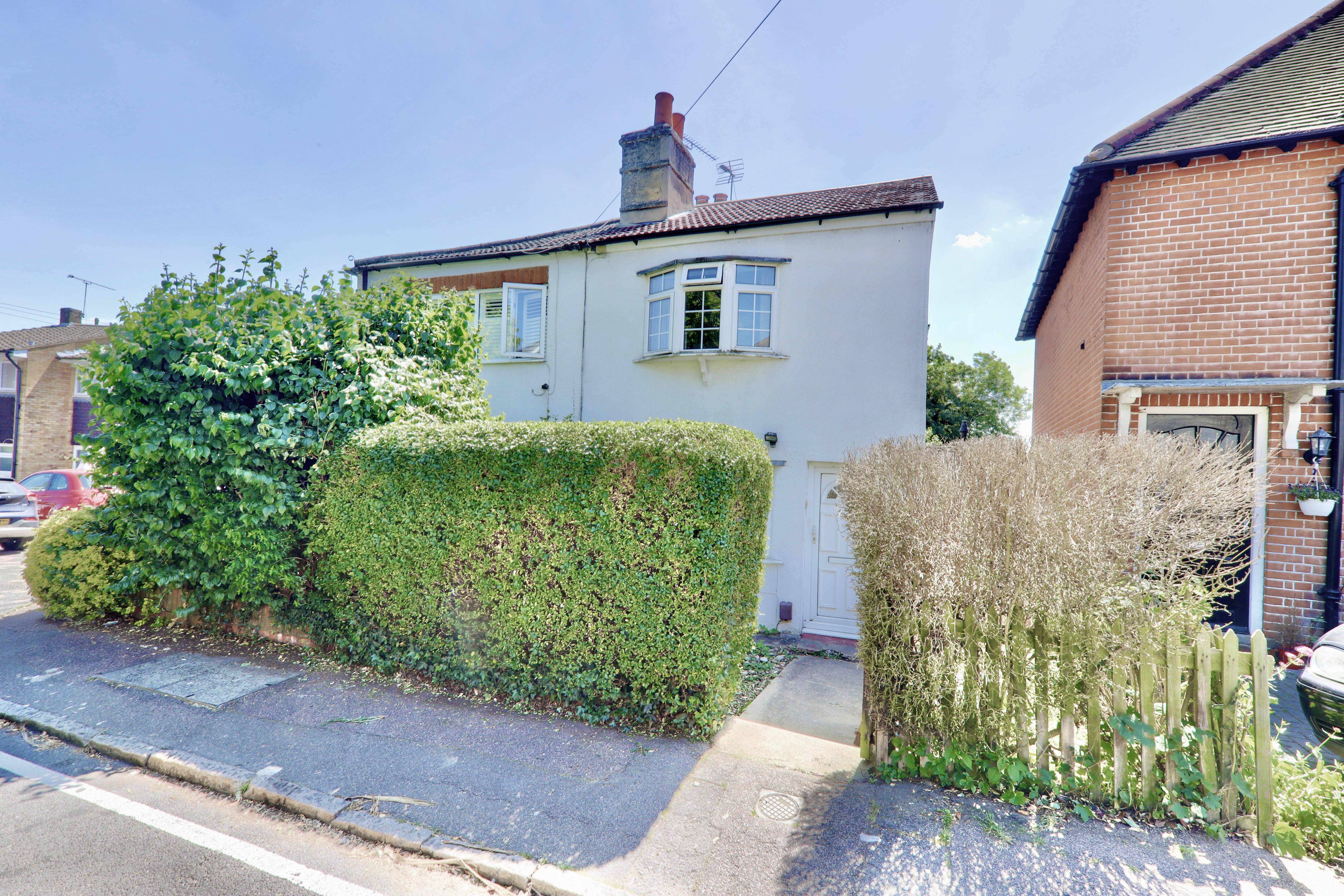 Englands Lane, Loughton, Essex