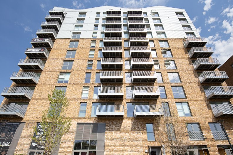 1 bedroom(s) apartment to sale in Kingwood Apartments, Waterline Way, Depford-image 9