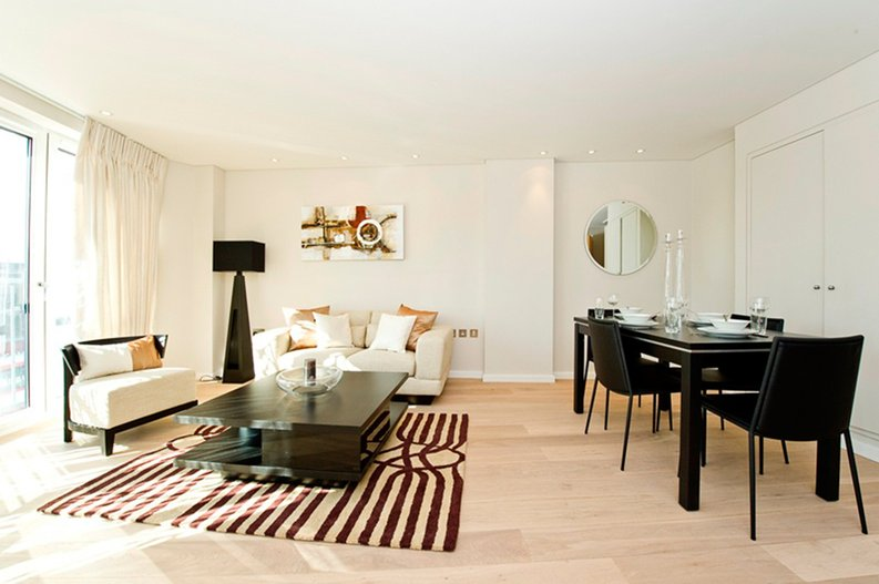 1 bedroom(s) apartment to sale in Kensington Church Street, London-image 1