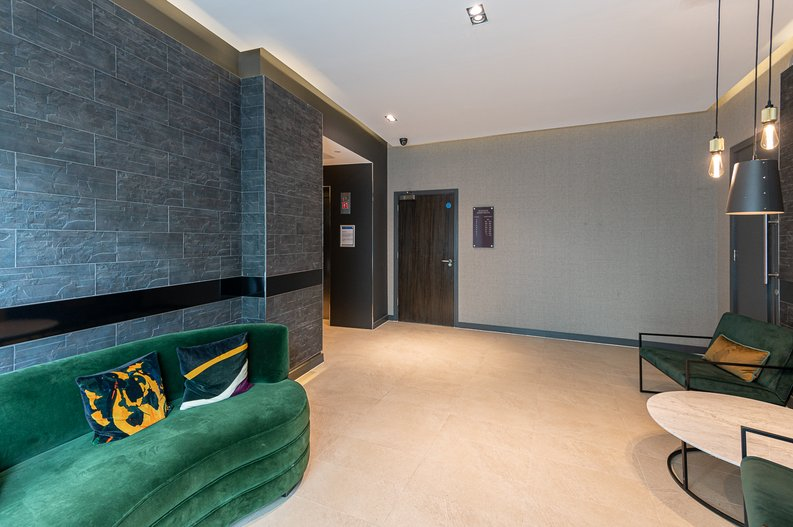 2 bedroom(s) apartment to sale in Goodchild Road, Woodberry Down, London-image 20