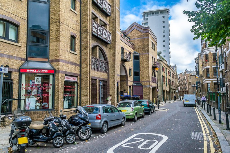 2 bedroom(s) apartment to sale in Scotts Sufferance Wharf, 5 Mill Street, Bermondsey-image 13