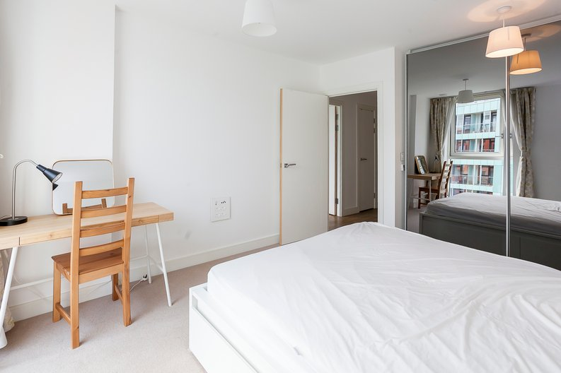 1 bedroom(s) apartment to sale in Lariat Apartments, Cable Walk, Greenwich, London-image 13