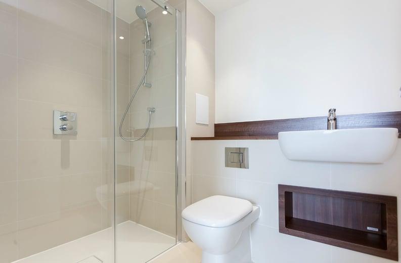 2 bedroom(s) apartment to sale in Gothenburg Court, Bailey Street, Surrey Quays-image 8
