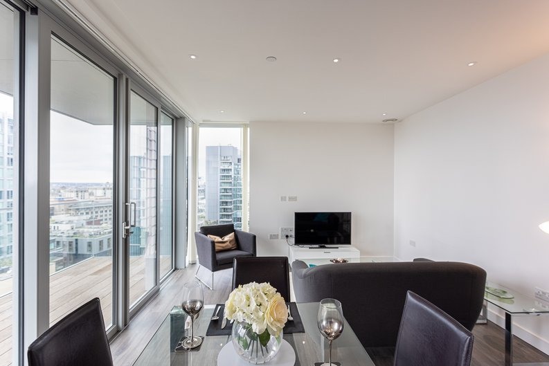 1 bedroom(s) apartment to sale in Alie Street, Whitechapel, London-image 19