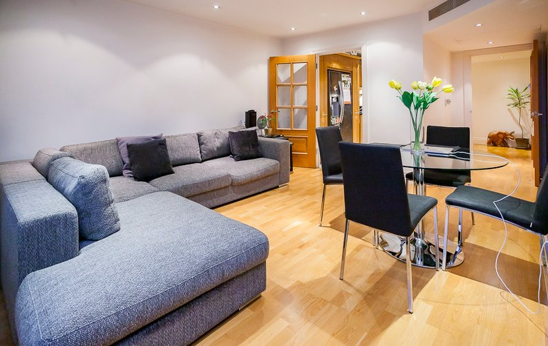 2 bedroom(s) apartment to sale in Chelsea Vista, Imperial Wharf, Fulham-image 1