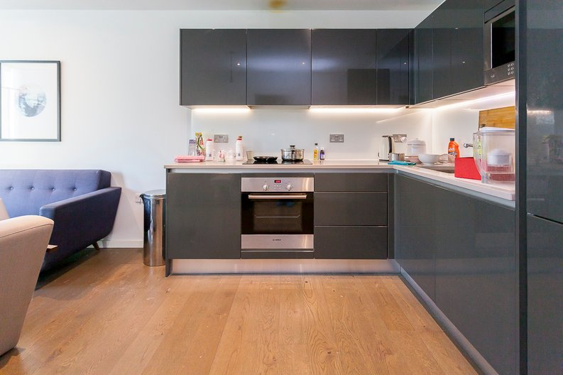 1 bedroom(s) apartment to sale in One The Elephant, St Gabriel Walk, Elephant and Castle-image 3