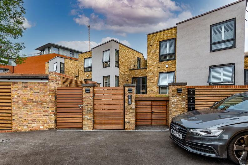 4 bedroom(s) house to sale in Coachworks Mews, Hampstead Borders , London-image 7