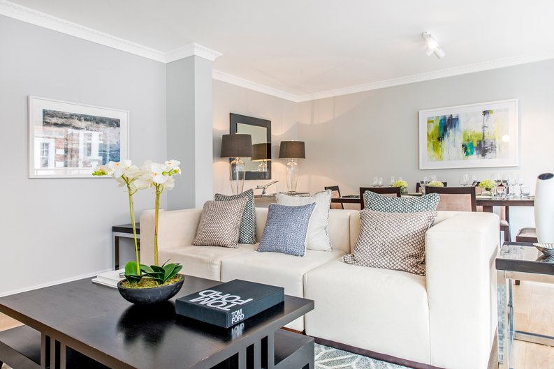 3 bedroom(s) apartment to sale in Drayton Gardens, Chelsea, London-image 24