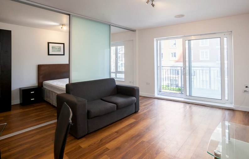 Studio apartment to sale in Ascent House, 12 Boulevard Drive, Beaufort Park , London-image 7