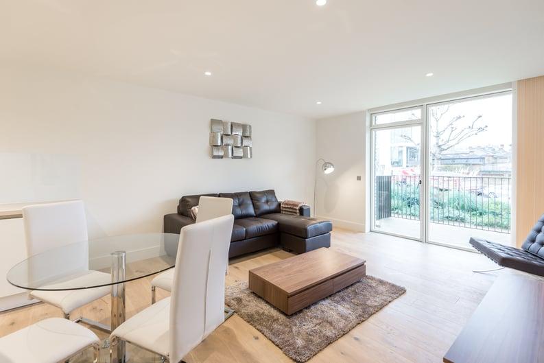 1 bedroom(s) apartment to sale in Nautilus House, West Row, Ladbroke Grove, London-image 1