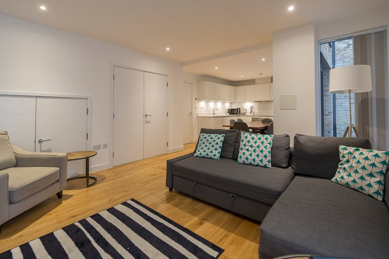 3 bedroom(s) house to sale in Hand Axe Yard, Kings Cross, London-image 4