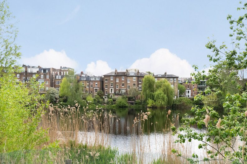 1 bedroom(s) apartment to sale in South End Road, Hampstead, London-image 15