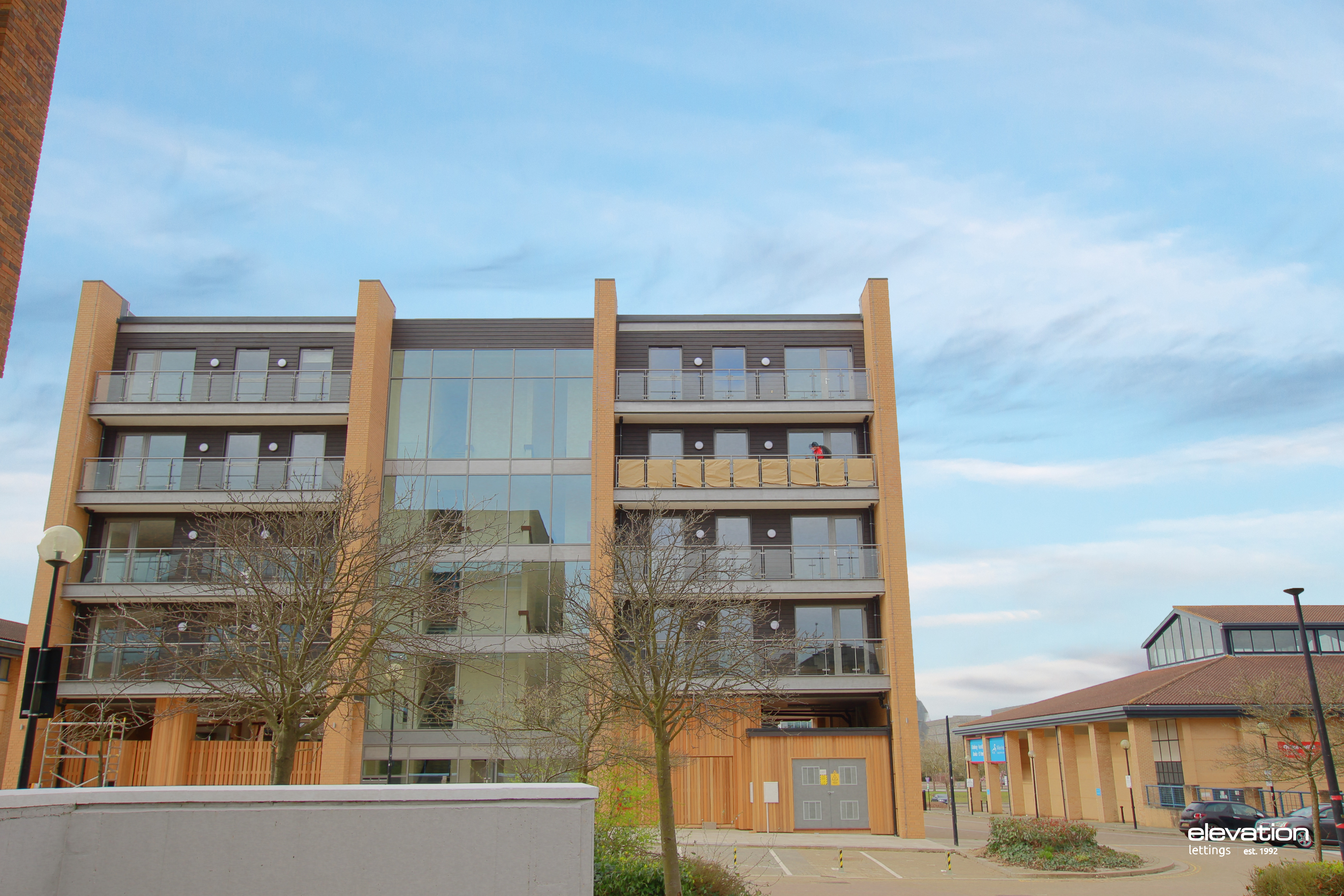 100 North Second Street , Milton Keynes, Buckinghamshire Image