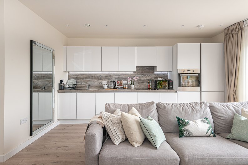 1 bedroom(s) apartment to sale in Yarrow Apartments, 82 Bittacy Hill, Millbrook Park, Mill Hill, London-image 8
