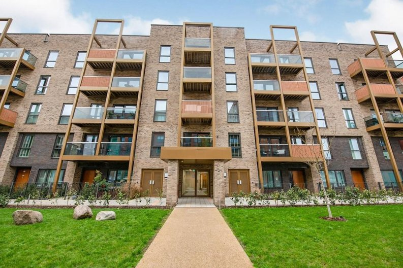 1 bedroom(s) apartment to sale in Newington House, 10 Lismore Boulevard, Colindale Gardens-image 14