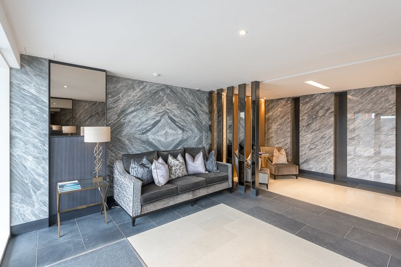 1 bedroom(s) apartment to sale in Fairfax House, Fulham Reach , Hammersmith-image 2