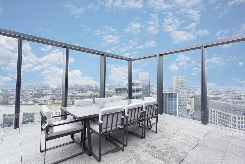2 bedroom(s) apartment to sale in Marsh Wall, Canary Wharf, London-image 6